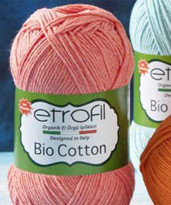 Etrofil Bio Cotton